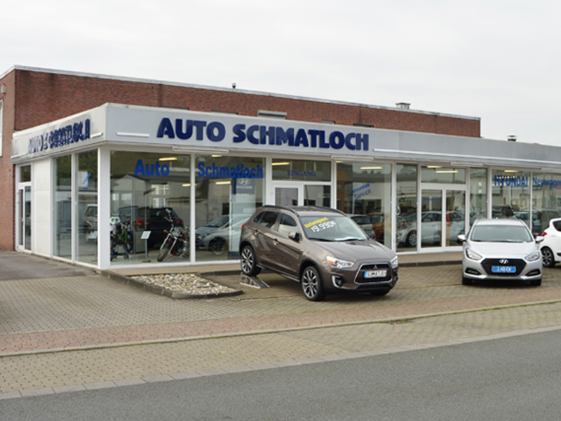 Autohaus Schmatloch
