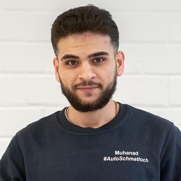 Muhanad Alshara